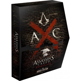 Assassin's Creed Syndicate - The Rooks Edition