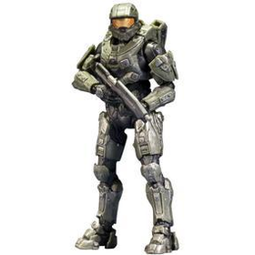 Halo Master Chief Official Licensed Action Figure