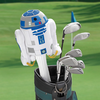 The Force Is With You Golf Club Cover .