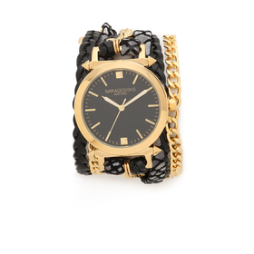Urban Spike Wrap Watch