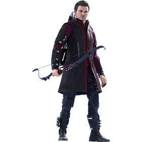 Hot Toys Age of Ultron Hawkeye 1/6 Scale Figure