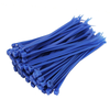 100 X Blue Cable Ties 100Mm X 2.5Mm Zip Tie Bases All Sizes