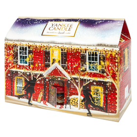 Yankee Candle 2015 Advent Calender House 11351179