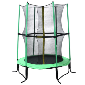 L1.40 x W1.40 x H1.80M Trampoline | Departments | DIY at B