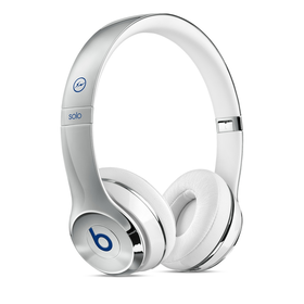 Beats by Dr. Dre Solo2 On-Ear Headphones Fragment Special Edition