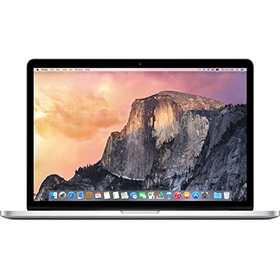 Apple 15-inch MacBook Pro with Retina display -