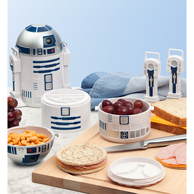 Star Wars R2-D2 Bento Lunch Box