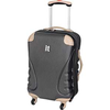 IT PC Protect Large 4 Wheel Suitcase - Charcoal.