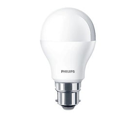 Philips 60W BC LED A-Shape Bul…