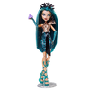 Monster High Boo York City Schemes Nefera De Nile Doll