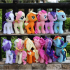 "10"" and 7"" My Little Pony Plush Soft Toys"