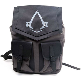 Assassin's Creed Syndicate - Backpack with Creed Logo