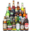 Beer Hawk World Lager Hamper