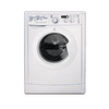 Indesit IWDD7143 1400 Spin, 7 5kg Load Washer Dryer - White