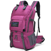 Mountaintop 40L Water-resistant Hiking Daypack/Camping Backp...