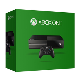 XBOX ONE CONSOLE BRAND NEW FACTORY SEALED OFFICIAL