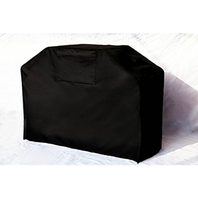 Scala Home Barbeque Grill Cover, Padded Handles, Helpful Air Ven...