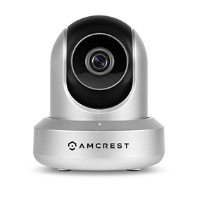 Amcrest HDSeries 720P WiFi Wireless IP Security Surveillance ...