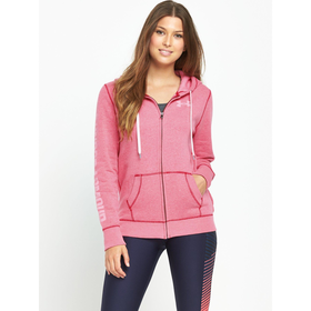 Under Armour Favourite Fleece Full Zip
