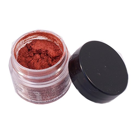 Pearlex Pigment Red Russet Qty 1