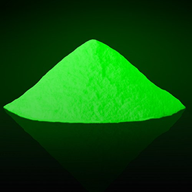 SFXC® Glow in the Dark Photoluminescent Pigments 100g - 10 Hour Glow Time - High Grade Strontiu