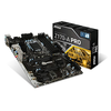 MSI Pro Solution Intel Z170A LGA 1151 DDR4 USB 3.1 ATX Motherboard (Z170-A Pro)