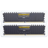 Corsair Vengeance LPX 16GB (2x8GB) DDR4 DRAM 3000MHz (PC4-24000) C15 Memory Kit - Black