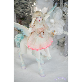 FairyLine Lucywen Full Option Package