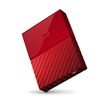 WD 4TB Red My Passport