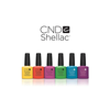 CND Shellac Colors - Best Offer