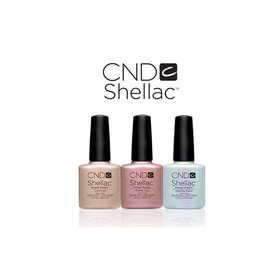 CND Shellac Color - Best Offer