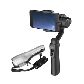Zhiyun Smooth Q 3-Axis Brushless Handheld Gimbal Stabilizer for Smartphone