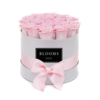 Buy Pink Roses From Blooms Box - Best Price