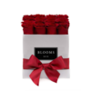 Get Red Flowers Blooms Box at Best Price