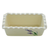 Stoneware Butter Dish and Mini Loaf - Buy Now