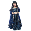 Baby Girl Lehenga for Indian Wedding