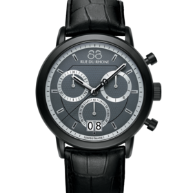88 Rue du Rhone - Where Time Begins > Swiss Luxury Watches :: 87WA130021