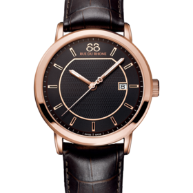 88 Rue du Rhone - Where Time Begins > Swiss Luxury Watches :: 87WA130013