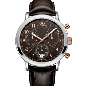 88 Rue du Rhone - Where Time Begins > Swiss Luxury Watches :: 87WA130024