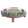 Catit Design Bed Scratcher and Swivel Toy