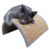 Kitty City Sisal Scratching Cave
