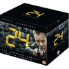 24: Complete Seasons 1 - 8 & Redemption Box Set