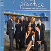 Private Practice - Season 6 DVD