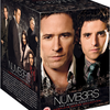Numbers - Complete Box Set DVD