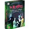 The Munsters Complete Collection [DVD]