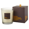 John Lewis White Grapefruit Scented Candle In A Box