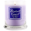 Lily-Flame Bluebel Forest Candle Jar