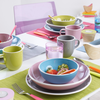 John Lewis Summer Brights Lido Tableware