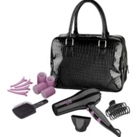 BaByliss Dryer Gift Set 5737BGU - Exclusive to Boots