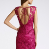 Lipsy Low Back Lace Dress